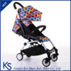 2018 New Design European Baby Stroller with Aluminum Frame