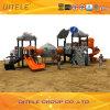 2015 Space Ship III Series Outdoor Children Playground Equipment (SPIII-06301)