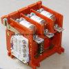 Low Voltage Ckj5 125A Vacuum Contactor Switch
