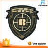 Make Your Own Deisgn Medal Shaped 3D PVC Rubber Patch