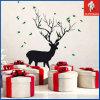 Custom Christmas Deer PVC Vinyl Wall Sticker Decoration (SM070083)