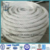 Coil/Reel Packed Mooring Rope (3/4 Strand)