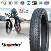 18 Inch OEM New 6pr Nylon Belt Bias Tire Natural Rubber Mixed Pattern Motorcycle Vacuum Tire (360-18) with ISO