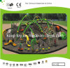 Kaiqi Climbing Series Children′s Adventure Playground Set (KQ10003A)