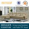 Modern Top Grain Genuine Leather Sofa (A26)