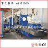 Special Designed CNC Lathe for Machining Long Shaft (CG61100)