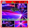 Animation Laser Disco Light for DJ Club