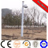 Galvanized Camera and CCTV Camera Poles