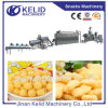 ISO Certificate High Quality Puffed Snacks Extrusion Processing Machine