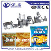 Fully Automatic Industrial Corn Curls Making Machine