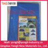 12X12 Blue Cheap Camping PE Tarpaulin Sheet