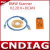 Best Quality for BMW Scanner V2.20 K+Dcan