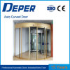 Dcs-100 Automatic Curved Door