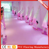 Factory Top Quality Anti-Slip Dancing PVC Flooring Best Price