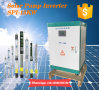 20HP AC Pump Inverter with AC Bypass Function