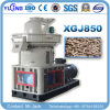 Wood Pellet Press Machine Ce Approved