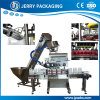 Automatic Inline Twisting Plastic & Aluminum Cap Capping Equipment Factory