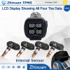 Tire Pressure Monitor System TPMS Newest 2017