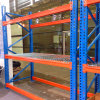 Hot Sell Steel Warehouse Storage Teardrop Pallet Rack
