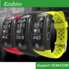 Heart Rate Monitor ECG Mode GPS Smart Sport Activity Band