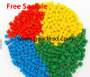 China Supplier Red/Green Color Masterbatch PP/PE/ABS/Pet