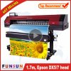 1440dpi 1.7m Printing Size Funsunjet Fs-1700m Dx5/7 Digital Printer