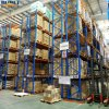 Q235B Steel Heavy Duty Pallet Storage Warehouse Racking