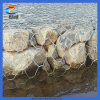 PVC Coated / Galvanized Gabion Mesh