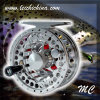 Light Weight Machine Cut Fly Reel (MC 3/4)