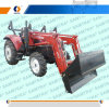 Garden Tractor with Front End Loader Tz02-Tz16 Wih SGS