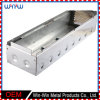 Custom Stainless Steel Metal Enclosure Electrical Ground Junction Box
