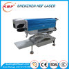 Integrated Working Table Table 20W Fiber Laser Marker Machine