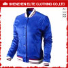 Blue Men Baseball Varsity Bomber Jacket Girls Wholesale (ELTBJI-67)