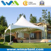 6X6m Easy-up & Attractive Garden Gazebo for Family Party