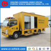 Dongfeng 4X2 Mobile Emergency Power Supply Truck Mobile Generator Truck