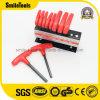 10PCS T-Handle Hex Key Wrench Set