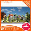 Windmill Series Amusement Park Children Outdoor Playground Equipment for Sale