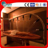 Stainless Steel Water Shower Wooden SPA Massage Bed