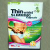 Natural Super Thin Waist Weight Loss Slimming Capsule