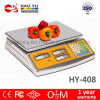Electronic Stainless Steel Housing Price Scale 15kg Retail Scales