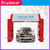 Ful Automatic Car Wash Machine Named Snow Eagle S006 Made in China