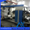 4 Color Flexographic Printing Press Machinery