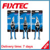 "Fixtec Hand Tool 10"" CRV Hand Tools Aviation Tin Snips Portable Mini Cutting Plier"