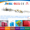 Jwell PETG ABS|PC Plastic Luggage Sheet Recycling Agricultural Making Extrusion Machine for Draw-Bar Boxes|Baggage Cases|Recreation Bags