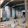 Desulphuration Small Scale Waste Used Oil to Diesel Distiller Plant
