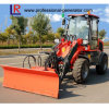 1.5ton Articulated Small Wheel Loader