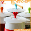 Wholesale High Quality Food Grade Heat Resistant Silicone Cover