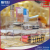 Clear Acrylic Makeup Organizer Box