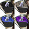 Waterproof Dog Products Customized Pet Car Seat Cover
