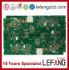 Double-Sided Medical Instruments Circuit Board PCB From Shenzhen
